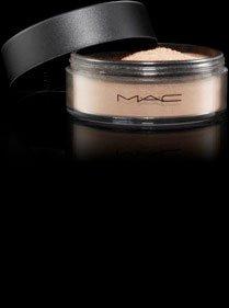 Mac Cosmetics Blot Loose Powder 0.38oz./11g Medium by M.A.C