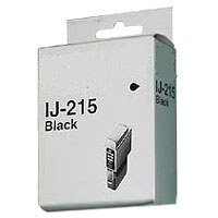 Preisvergleich Produktbild T-Com Schwarztintentank IJ-215B T-Fax 362,  363,  5830,  5500,  ohne Druckkopf