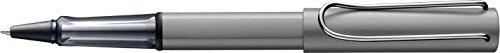 Preisvergleich Produktbild Graphite AL Stern Aluminium Tintenroller Kugelschreiber von Lamy