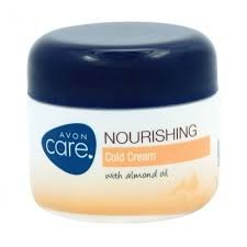 AVON Care Nourishing Cold Cream