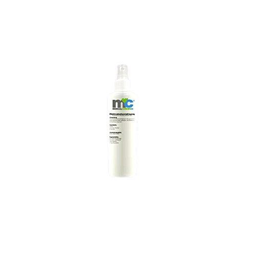 1x 250ml Elektroden-Kontaktspray EKG EEG Elektroden Spray TENS Reizstrom, Medicalcorner24®