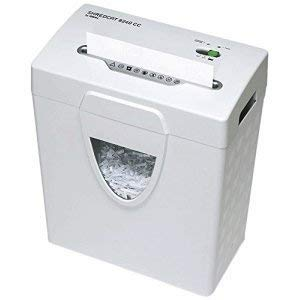 Ideal Shredcat 8240-CC-Aktenvernichter