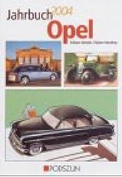 Jahrbuch Opel 2004