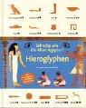Hieroglyphen - Schreibe wie die Alten Ägypter! -