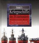Jane's Kriegsschiffe des 20. Jahrhunderts