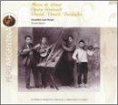 Preisvergleich Produktbild Missa de Lima / Venid, Venid, Deidades