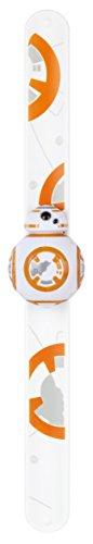 Star Wars STAR434 Jungen-Armbanduhr -