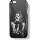 camila cabello fifth harmony for iPhone 5c Black case