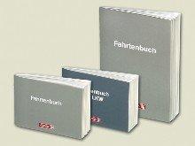 Formulare, Fahrtenbuch, 40 Blatt, A6 quer