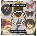 Songtexte von Blameless - The Signs Are All There