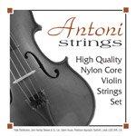 Antoni Jeu de cordes pour violon 4/4 et 3/4