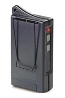 PRASTEL MPSTF2EDOITRAN–MANDO/EMISOR DE 2CANALES 26 995MHZ PRASTEL–KMFT2P