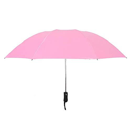 Paraguas Hombres Y Mujeres Creativo Paraguas Plegable