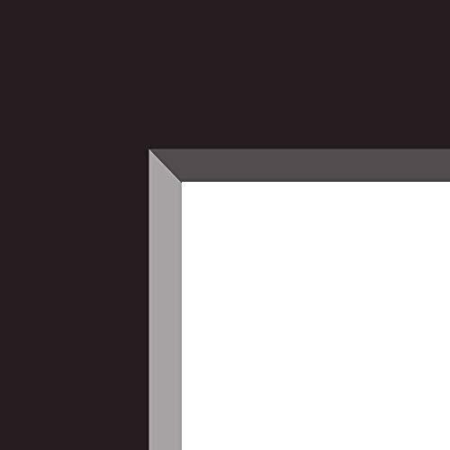 SAA Pastel/Gutter Mount - Charcoal Black - 16 x 12