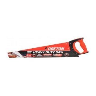 Dekton DT45624 22-inch Hard Point Saw by DEKTON