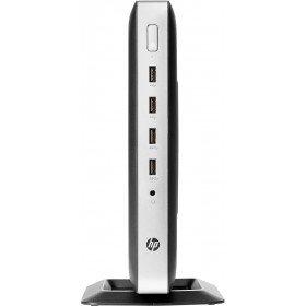 HP t630 2GHz GX-420GI 1520g Silber, 2RC37EA#ABB