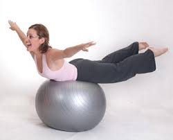 Iqi Fit Gym – Exercise Balls & Accessories