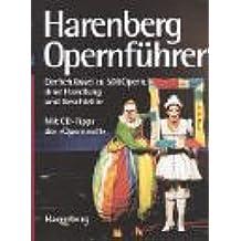 Harenberg Opernführer