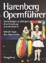 Harenberg Opernführer -