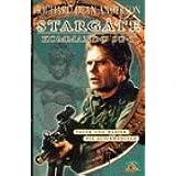 Stargate Kommando SG-1 Folge 05: Feuer und Wasser/Die Auserwählten