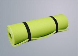 V3tec Workout Gymnastikmatte hellgrün