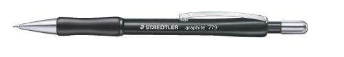Staedtler 779 07-9 Druckbleistift Graphite, 0,7 mm, HB, schwarz