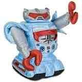 Disney Toy Story 3 Sparks Sparks Plush soft Toy -- 6