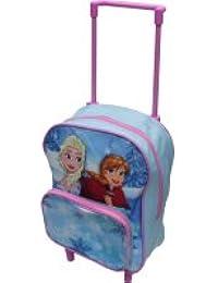 ee98bed8f63d50 Amazon.it: trolley frozen - Cartelle, astucci e set per la scuola ...