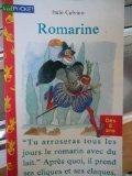 """Afficher """"Romarine"""""""