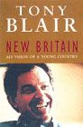 New Britain: My Vision of a Young Country por The Right Hon. Tony Blair M.P.