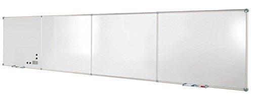 Preisvergleich Produktbild MAUL 63353-84 Endlos-weißwandtafel, Erweiterung, Querformat