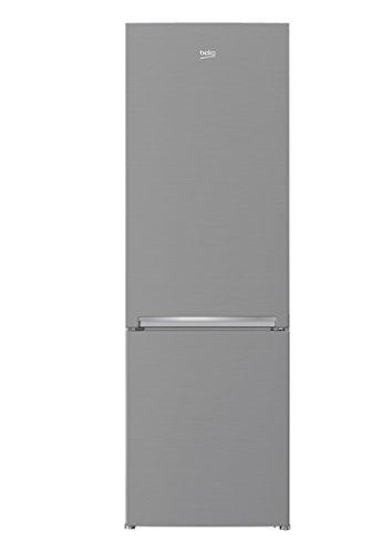 Beko RCSA400K40XP Kühl-Gefrierkombination bei Amazon
