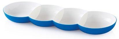 tupperware-allegra-perle-blau-weiss-servierschale-servierschalenquartett