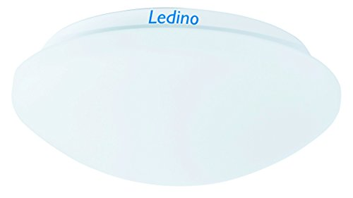 Ledino LED-dlmw1828ww Innenraum weiß
