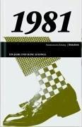 50 Jahre Popmusik - 1981. Buch und CD. Ein Jahr und seine 20 besten Songs