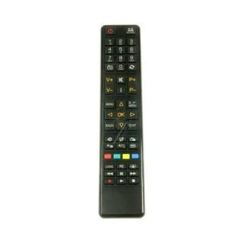 Télécommande originale pour TECHNICAL LED4012DFHDB 10093759