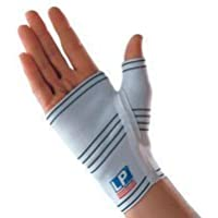 Support4Physio Lp: Elasticated Palm Support Lp605 - Small-Left by Support4Physio preisvergleich bei billige-tabletten.eu