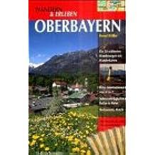 Wandern & Erleben, Oberbayern