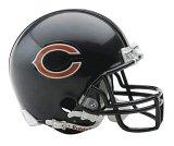 Riddell Replica Mini Helmet Chicago Bears