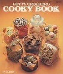 Betty Crocker's Cooky Book by Betty Crocker (1977) Paperback
