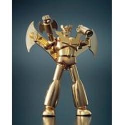 Soul of Chogokin : GX-01RG Gold Mazinger Z (japan import)