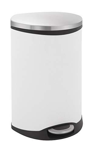 EKO Bacs à ordures de cuisine 22+22 litres
