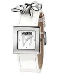 MOSCHINO - Reloj MW0027, color blanco