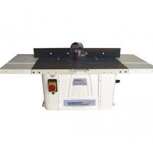 Lombarte Fresadora de sobremes Tupi MR 40 V