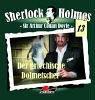 Sherlock Holmes, Vol. 13: Der griechische Dolmetscher