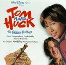 Tom & Huck [Import USA]