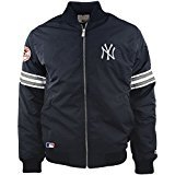 New Era - MLB New York Yankees Bomber Jacke - naval forces Size L