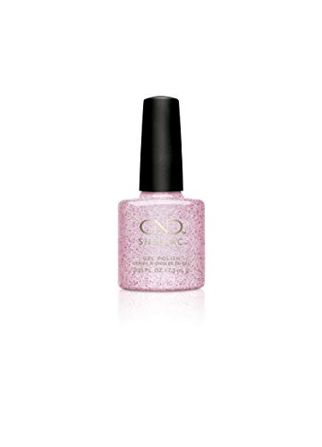 CND Shellac, Gel manicura pedicura Tono Blushing Topaz