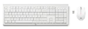 HP C2710 Wireless Keyboard Combo M7P30AA AB9 - Teclado