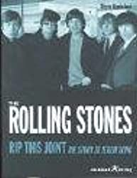Rip This Joint. The Rolling Stones. Die Story zu jedem Song.